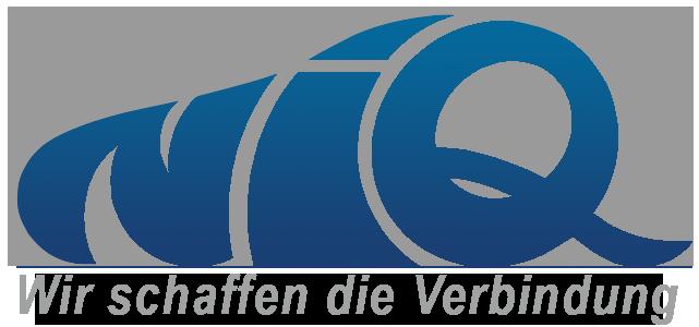 NIQ Online Shop-Logo