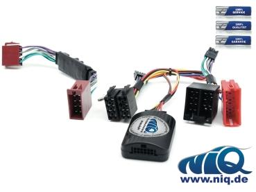 CREATONE Lenkrad Fernbedienung Adapter KIA Ceed Bj 2007-2009