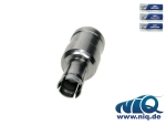 Antennenadapter Chrysler / Chevrolet / Ford Mustang / Opel GT auf ISO *kurze Version*